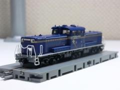 2215・DD51北斗星カマ①