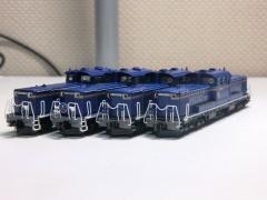 DD51・所属全機