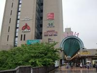 銀風@飯田橋・20130514・飯田橋駅