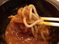 銀風@飯田橋・20130514・麺上げ