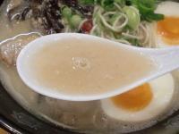 俺式@三越前・20130519・スープ