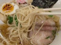 藤しろ@飯田橋・20130601・麺
