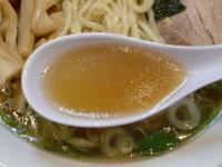 ほりうち@新橋・20130617・スープ
