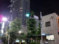 ツケメンハネウマ@浜松町・20130619・交差点