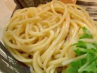 ツケメンハネウマ@浜松町・20130619・麺