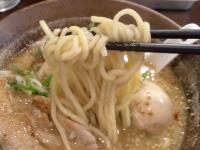 エンジン@新御茶ノ水・20130706・麺