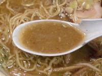 福籠@浅草橋・20130713・スープ