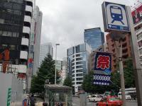 俺の空@新宿・20120811・西新宿
