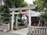 しゅういち@恵比寿・20130831・恵比寿神社
