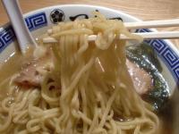 つじ田@日本橋・20130907・麺
