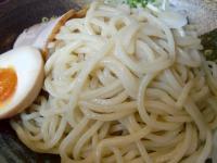 炎神@市ヶ谷・20130912・麺