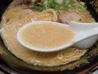 一竜@錦糸町・20130915・スープ