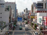 上野商店@御徒町・20131001・御徒町