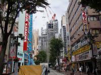 わう@新宿・20131006・歌舞伎町