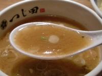 つじ田@日本橋・20131102・つけ汁