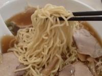 赤坂味一@亀戸・20131106・麺
