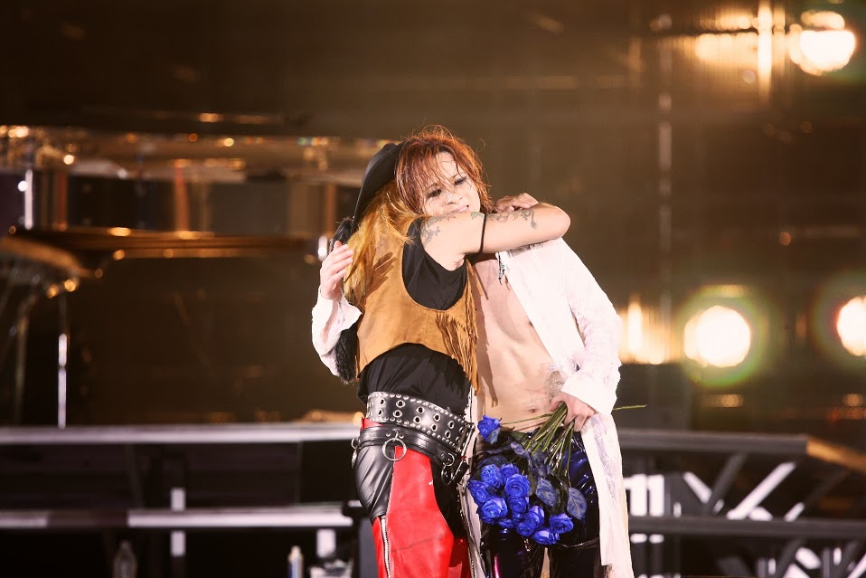 Y with Taiji 2