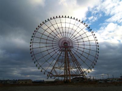 びわ湖タワー一眼レフ 098