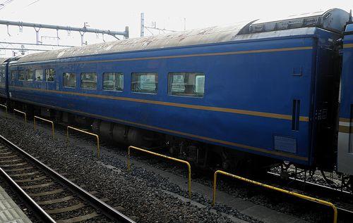 オシ24 701(東オク)(2010年11月20日・尾久車両センター)