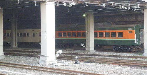 サロ185-206・205(2013年5月15日・大宮駅)