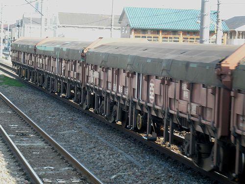 トキ25000形(東邦亜鉛)(2013年5月15日・北上尾駅)1