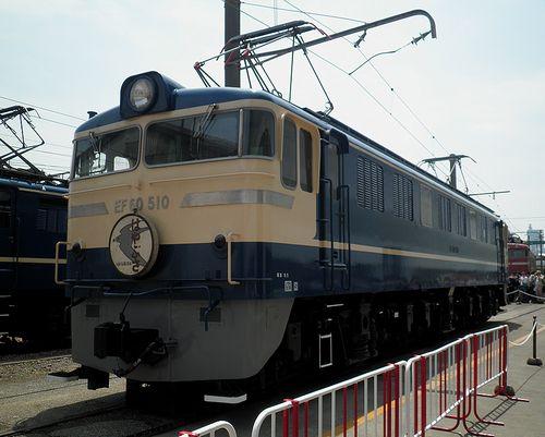 EF65 510(JR大宮総車セ、2013年5月25日)2