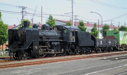 C56 139(神奈川臨海鉄道・横浜本牧駅、2013年5月26日)3