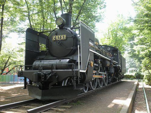 C57 57(世田谷区立大蔵運動公園・2013年6月3日)2
