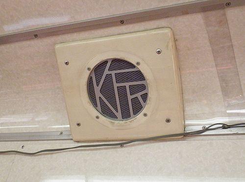 富士急モハ1001(5113)車内(2013年7月21日)2