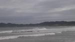 大波が打ち寄せます!