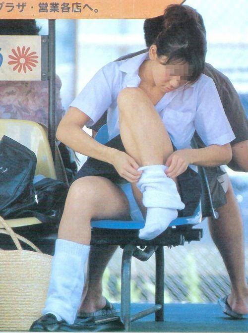 【三次】 女子校生のパンチラ・ミニスカ・生足エロ画像を貼ってくスレ! 53枚 part.11 No.38