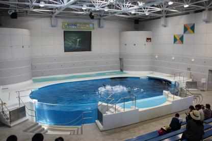 かごしま水族館