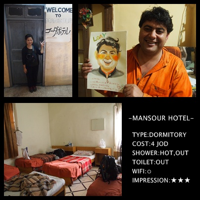 MANSOUR GH