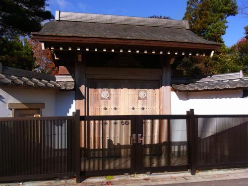 伊達家墓所 (2)