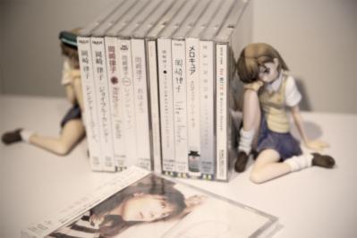 岡崎律子 ALBUM CD