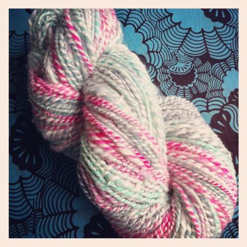 2ply yarn