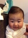 赤ちゃん__