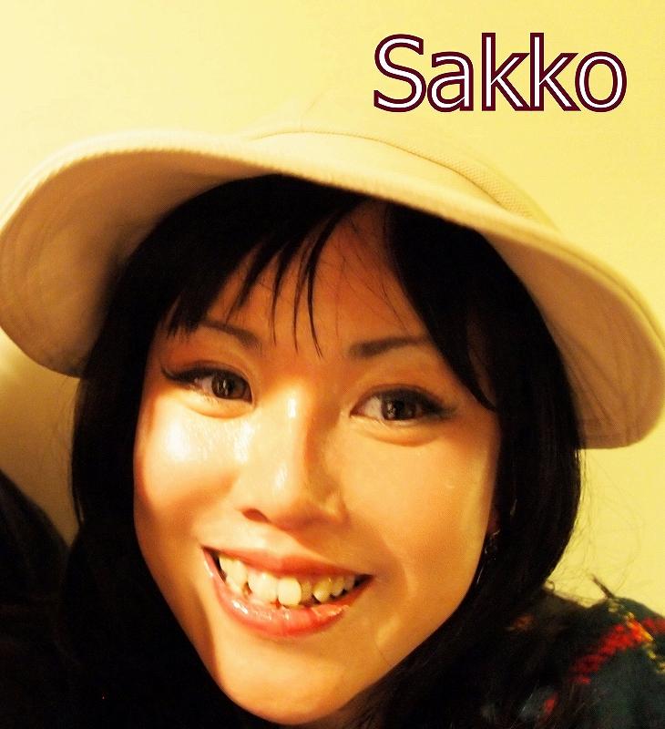 2013 11 3 sakko ひとり