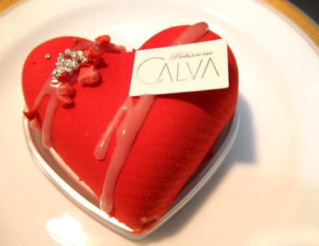 【ケーキ】カルヴァ「リティシア」