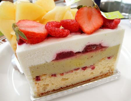 【ケーキ】アステリスク「パルフェメ」02