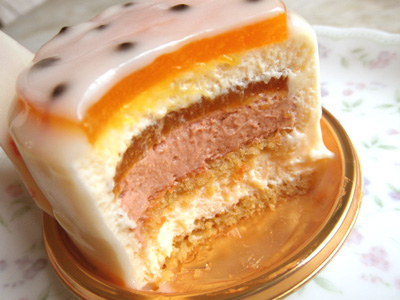 【ケーキ】レジオン「ロテュス」02