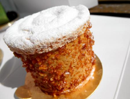 【ケーキ】ラヴィルリエ「テメレール」