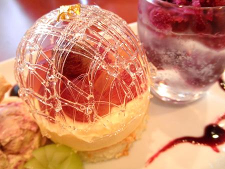 【ケーキ】プレジール「ボクードレザン」03