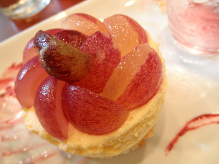 【ケーキ】プレジール「ボクードレザン」03b