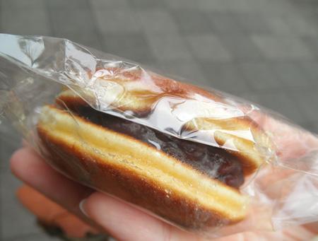 【和菓子】志むら「どら焼き」02