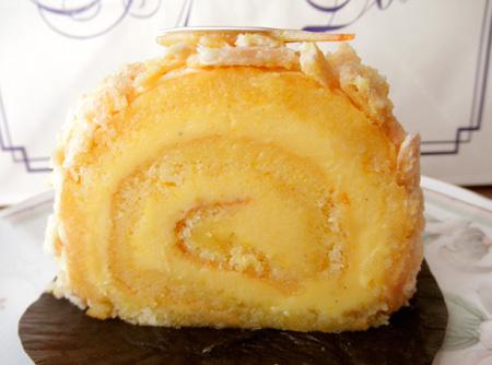 【ケーキ】エーグル・ドゥース「ヴァレンシア」01
