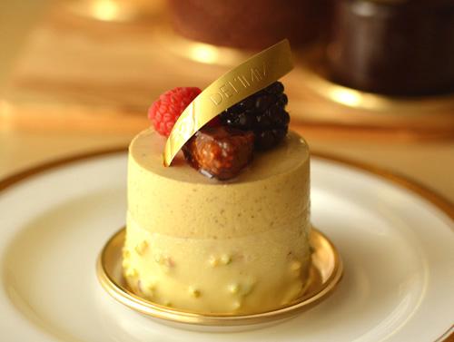【ケーキ】デリーモ「フィグピスターシュ」01
