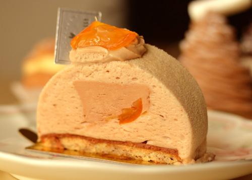【ケーキ】リュードパッシー「エレゴン」