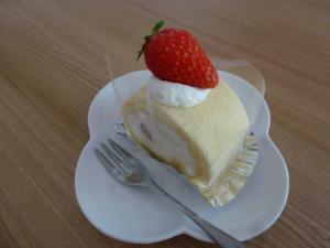 yayoriケーキ0516