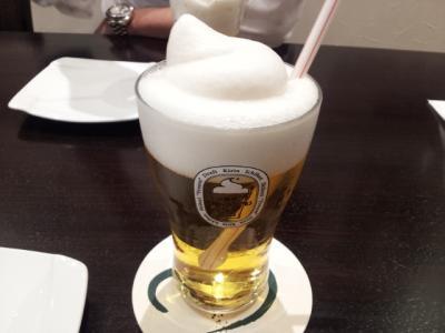 フローズンビール2